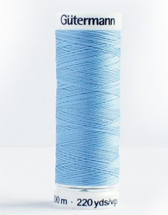 guetermann 200m nr 143 jeansblau allesnaeher 1 348x445 - Gütermann Allesnäher 200m Nr. 143 jeansblau Ökotex